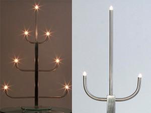 Lichtobjekt »Baum« KGK 43 - de greiff design