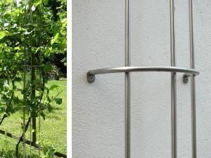 Wand-Rankhilfen KGF 34-35 - de greiff design