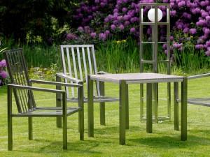 Tisch KGT 41 - de greiff design